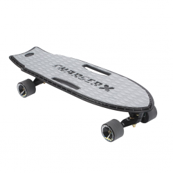 Charger-X Surf Skate Eva Astro Deck