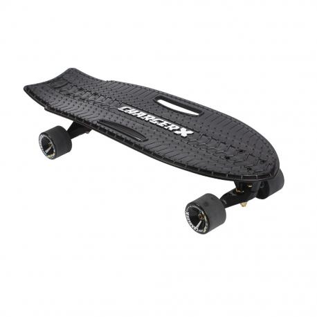 Charger-X Surf Skate Noir