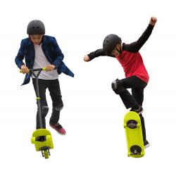 Skates NorfBooard