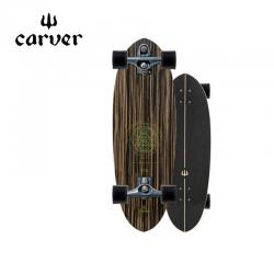 CARVER COMPLETE HAEDRON No3 C7 GRAPHITE