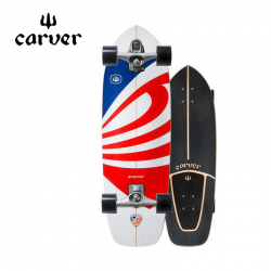 CARVER COMPLETE BOOSTER C7