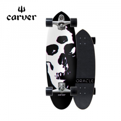 CARVER COMPLETE ORACLE C 7