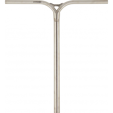 Longway Hyperion Bar Titanium Trottinette Freestyle