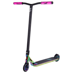 Bestial Wolf Killer K6 Neo chrome Trottinette Freestyle