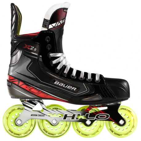 Roller Bauer Vapor X 2.9 Roller Hockey
