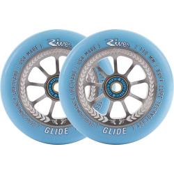 River Roues Bleu Glide juzzy-carter