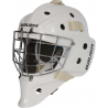 Bauer Masque 930 Grille Blanc Junior