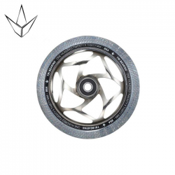 Blunt Roue Chrome Clear Tri Bearing 120 mm x 30 mm