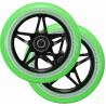 Blunt Roue Vert S3  110 mm