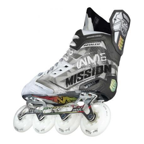 MISSION Inhaler WM01 Roller Hockey