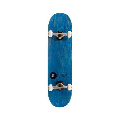 Enuff Stain Bleu Skate Complet
