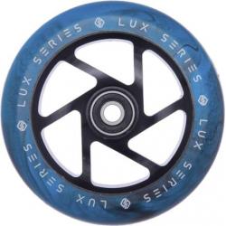 Stricker  Roues Lux 110 mm Noir-Bleu