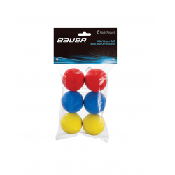 Mini Balle de Hockey Bauer