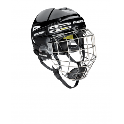 Casque de Hockey Bauer RE-AKT75 Combo