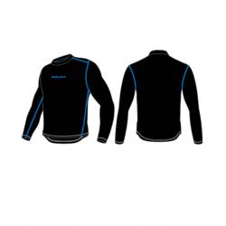 Tee Shirt Basic LS S17 Bauer