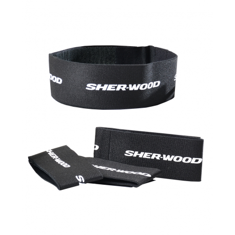 Shin Guard Scratch Sher-Wood