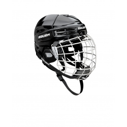 Casque de Hockey Bauer IMS 5.0 Combo