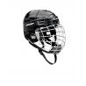 Casque de Hockey Bauer IMS 5.0