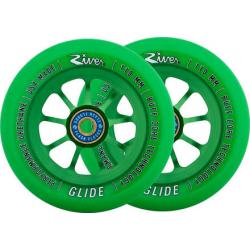 River Glide Emerald Vert